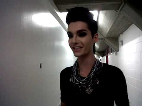 12.04.10 Bill Exclusiv in Madrid