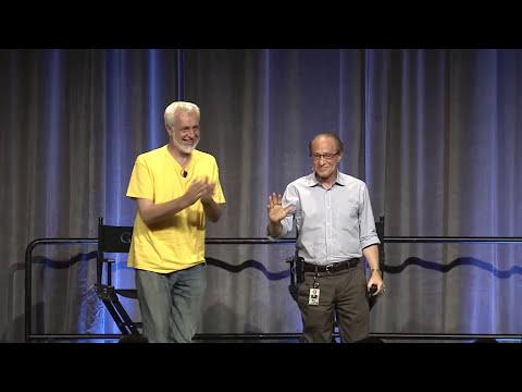 Google I/O 2014 - Biologically inspired models of intelligence