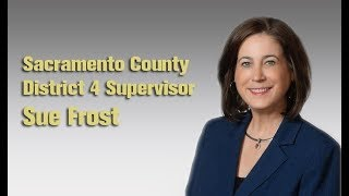 Citrus Heights Community meeting with Jeannie Bruin January 14, 2019