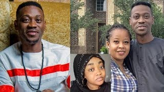WATCH Yoruba Actor Lateef Adedimeji Lovely Family And Things You Never Knew