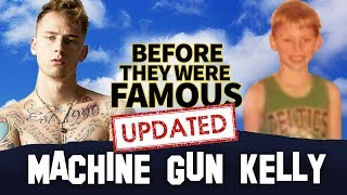 Download Lagu MACHINE GUN KELLY | Before They Were Famous | Rap Devil | UPDATED Gratis STAFABAND