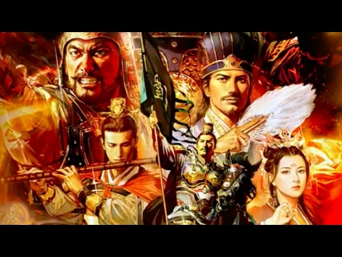 Romance of the Three Kingdoms 13 Official Fame and Strategy Expansion Pack Bundle Launch Trailer