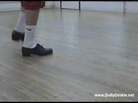 Learn How to Tap Dance