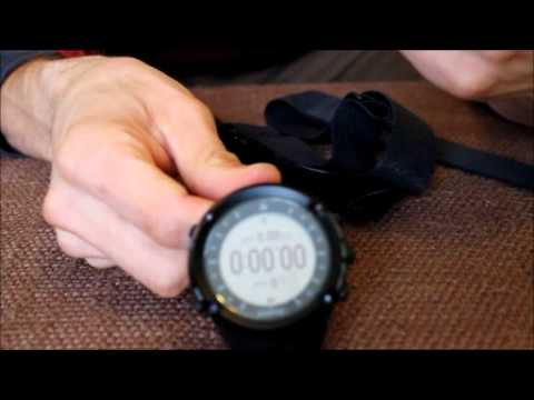 Suunto Ambit Review
