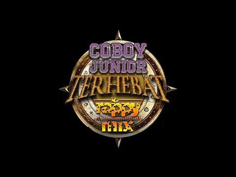 Coboy Junior - Terhebat (rappy Remix)