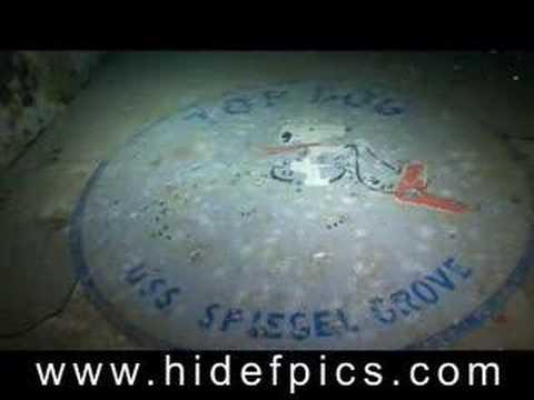 Spiegel Grove Deaths Spiegel Grove Scuba Diving