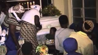Mbuya Nyamuda Funeral - Part 1