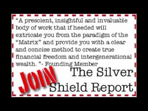 Silver Shield Report Preview 1