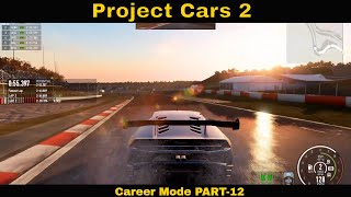 Project Cars 2 - Career Mode PART-12 Insane Graphics with Lamborghini Huracan GT3