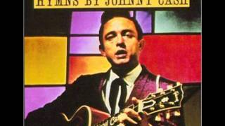 Watch Johnny Cash Hell Be A Friend video
