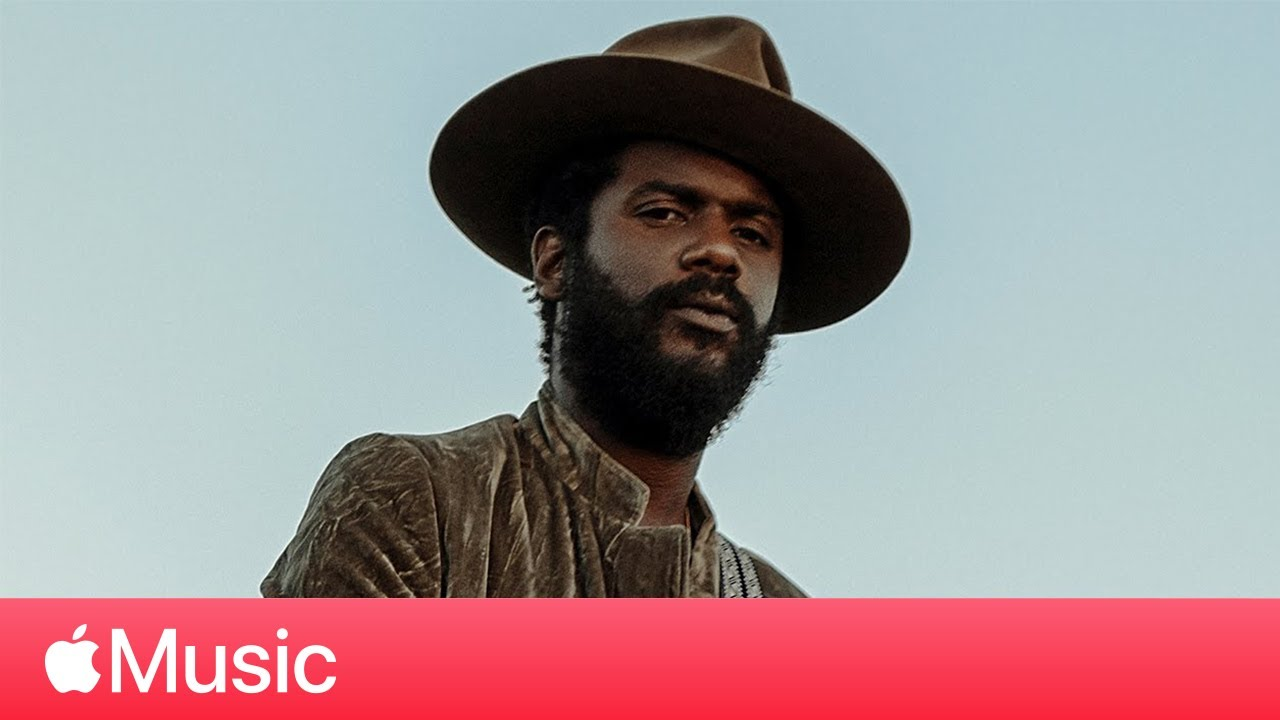 """Gary Clark Jr. - """"What About Us""""、""""This Land""""2曲のギター弾き語り映像を公開 (Apple Music「Black Music Month」) thm Music info Clip"""