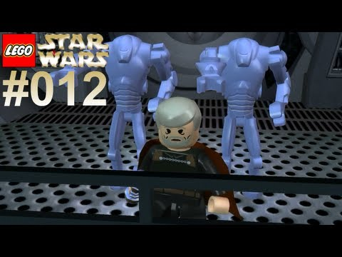 Let's Play LEGO Star Wars #012 Rache [Together] [Deutsch] [Full-HD]