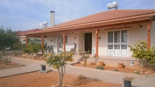 HP1234 3 bedroom bungalow Bogaz £95,000
