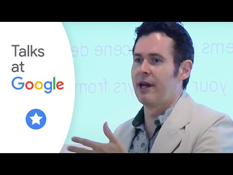 Authors@Google: Dario Nardi - Neuroscience of Personality