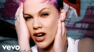 Pink Video - P!nk - You Make Me Sick