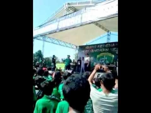 Ulang Tahun Persebaya Surabaya (since 1927) ke '87 tahun bukan tahun '87