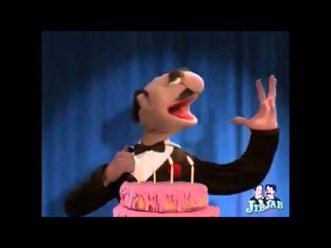 Happy Birthday - Opera