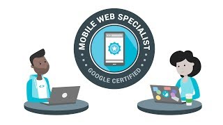 Becoming a Certified Mobile Web Specialist