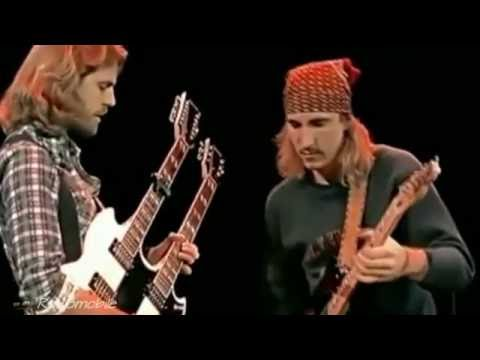 Eagles - Hotel California Live