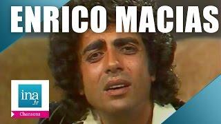 "Enrico Macias ""Melisa"" (live officiel) - Archive INA"