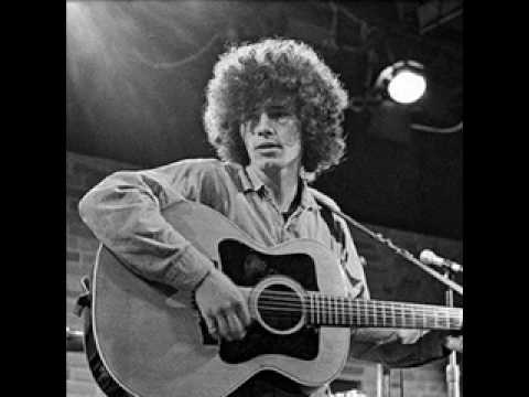Tim Buckley - I Never Asked to Be Your Mountain