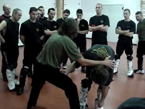 TOTAL FIGHTING SCHOOL (Real Self Defence-Jeet Kune Do Concepts): BLAST PROGRAM 2010 Image 1