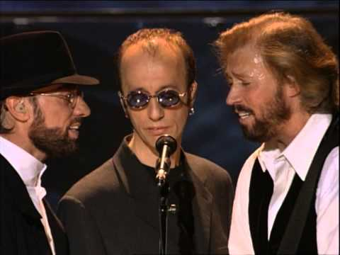 Bee Gees - Morning Of My Life