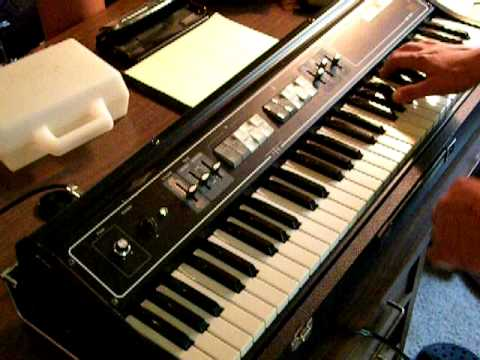 Roland RS-101 String Synth