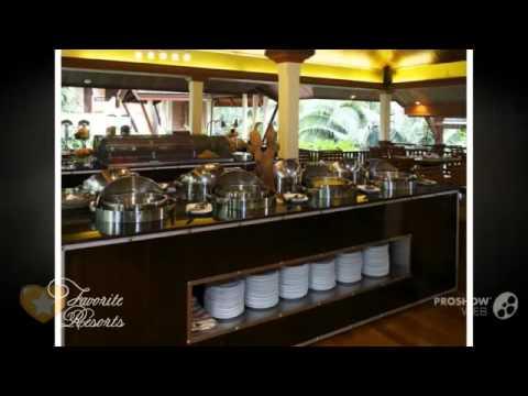 Khaolak Bayfront Resort - Thailand Khao Lak