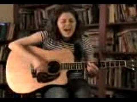 Emily White - Georgia
