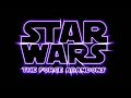 Star Wars Age of Rebellion  - The Force Abandons - Session 1, Part 1 - A Nice Party