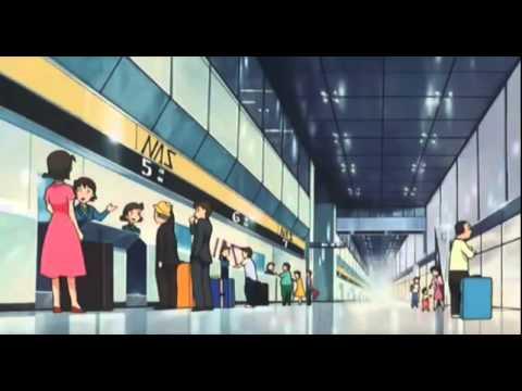 Doraemon   Nobita Malam Sebelum Perkahwinan (Malay Sub) thumbnail