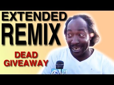 Dead Giveaway - Big Testicles Extended Remix
