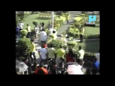 Part 3 - 27th Anniversary of EDSA People Power Celebration - PTV Special Coverage