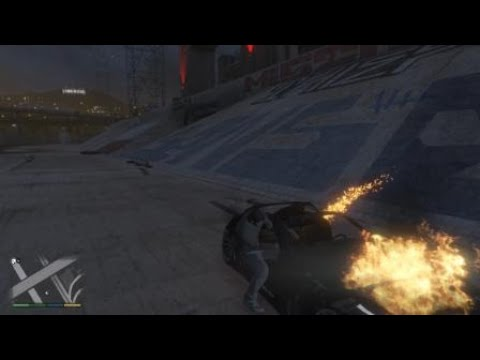 Grand Theft Auto V_FuckingBrock lesnar fuck KANE Fuck THEUNDERTAKER Fuck ME FUCK YOU AND FAIL