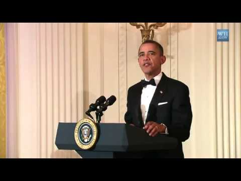 Video President Obama Speaks at the 2012 Kennedy Center Honors Reception Kennedy-Preis