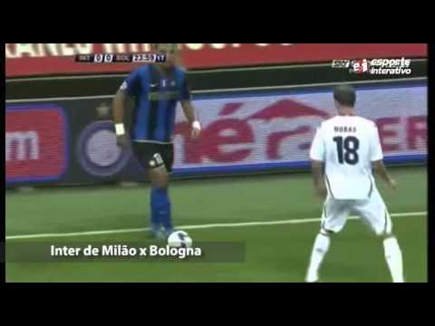 Os 10 gols mais fantásticos da carreira de Zlatan Ibrahimovic