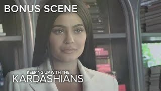 KUWTK | Kylie Jenner Tells All on Launching Kylie Cosmetics | E!