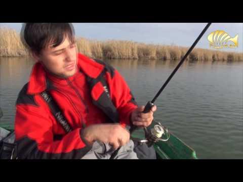 рыбалка фидер новичок