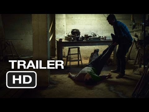 You Re Next Official Trailer 1 2013 Horror Movie Hd