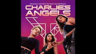 Ariana Grande, Normani, Nicki Minaj - Bad to You | Charlie's Angels OST