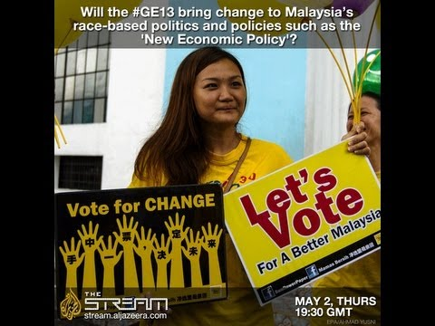 The Stream - Malaysia's social media election