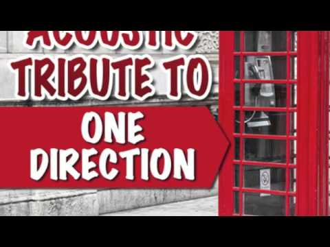 Stole My Heart - One Direction Acoustic Tribute video