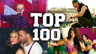 download lagu Top 100 Spanish Songs Of 2017 gratis