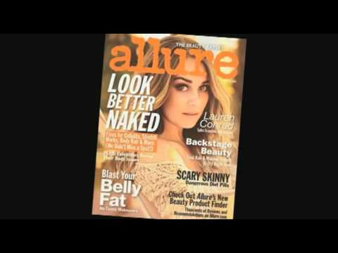 Vanessa Mujica Talks Selena Gomez, Allure Magazine's Naked Issue & More! video