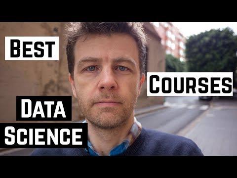 Best Online Data Science Courses