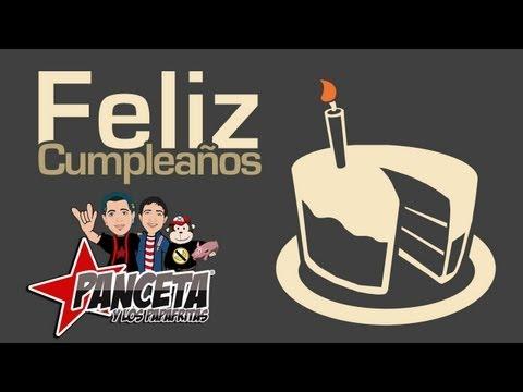 Feliz Cumpleaños (Canción) [Castellano] Argentina - Que Los Cumplas Feliz
