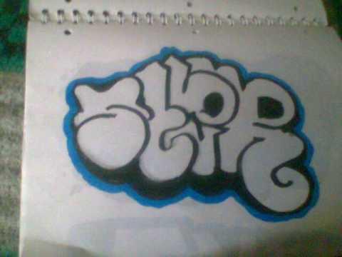 grafitis chidos