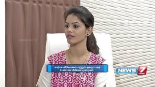 Breast Augmentation : Things you should know | Doctor Naanga Eppadi Irukkanum