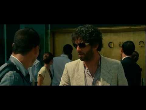 "★The Hangover II - Mr. Chow ""Nigga Please/Toodaloo"" [Blu-ray HD]★"